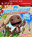 LittleBigPlanet: Game of the Year Edition Greatest Hits - PlayStation 3