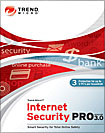 Trend Micro Internet Security Pro 3 User