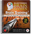 Buy electronic brain games - Robco Electronic Brain Games: Brain Training 2