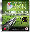 Buy electronic brain games - Robco Electronic Brain Games: Sudoku Puzzles