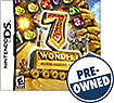7 Wonders of the Ancient World - PRE-OWNED - Nintendo DS
