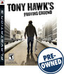 Tony Hawk's Proving Ground - PRE-OWNED - PlayStation 3