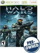 Halo Wars - PRE-OWNED - Xbox 360