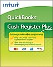 QuickBooks Cash Register Plus 2010 - Windows