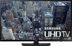 Samsung UN40JU6400FXZA 40-inch 2160p 4K Ultra Smart HD TV Deals