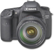 Canon - EOS 7D 180-Megapixel DSLR Camera with 28-135mm Lens Kit - Black