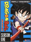 Dragon Ball: Season 1 (5 Disc) - Box - DVD