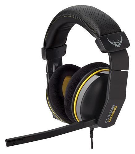Corsair - H1500 Gaming Headset - Black