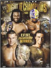 WWE: Night of Champions 2009 - Fullscreen