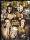 WWE: Night of Champions 2009 - Fullscreen