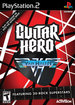 Guitar Hero: Van Halen - PlayStation 2
