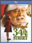 9507223 Miracle on 34th Street (1994) Blu ray Review
