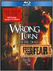 9507919 Wrong Turn 3: Left for Dead Blu ray Review