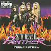 Feel The Steel - CD