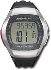 Sportline - 1010 Digital Duo Heart Rate Monitor - Black