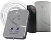 Wilson Electronics - Home or Office Desktop Mobile Phone Signal Booster for Multiple Users