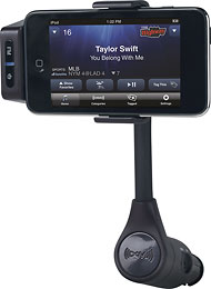 XM - SkyDock for Apple iPod touch and iPhone