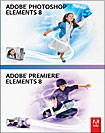 Adobe Photoshop Elements 8 / Adobe Premiere Elements 8 - Windows