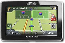 BestBuy - Magellan RoadMate 1445T Portable GPS System - $79.99