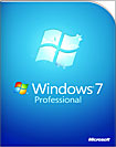 Windows 7 Professional - Windows