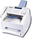 Brother - Intellifax Fax/ Printer/ Copier