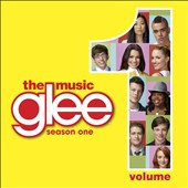 Glee: The Music, Vol. 1 - CD