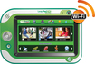 LeapFrog - LeapPad Ultra Learning Tablet - Green