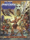 He-Man & The Masters Of Universe: Comp Series - DVD