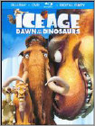 9559998 Ice Age: Dawn of the Dinosaurs Blu ray Review