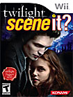 Scene It? Twilight: Nintendo Wii
