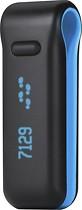 Fitbit - Ultra Wireless Activity and Sleep Tracker - Black/Blue