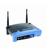 Cisco - Wireless Router - IEEE 802.11b/g