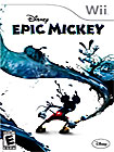 Disney Epic Mickey - Nintendo Wii from Best Buy