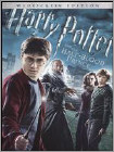 Harry Potter and the Half-Blood Prince - Widescreen - DVD