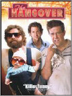 The Hangover - Widescreen Fullscreen - DVD