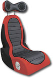 BoomChair - Pulse Wireless Deluxe Gaming Chair
