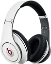 Beats By Dr Dre - Beats Studio Over-the-Ear Headphones - White