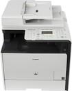 Canon - Canon imageCLASS MF8350CDN Network-Ready Color All-in-One Laser Printer