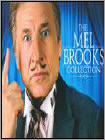 Mel Brooks Collection [9 Discs / Blu-ray] - Widescreen Dubbed Subtitle AC3