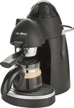 Buy Coffee Makers  - Mr Coffee 4-Shot Steam Espresso Machine - Black