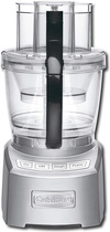 Cuisinart - Elite Series 14-Cup Food Processor - Silver
