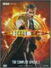 Doctor Who: The Complete Specials [5 Discs] - AC3 Dolby - DVD