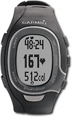 Garmin Forerunner 60 Mens Fitness Watch with Heart Rate Monitor FORERUNNER60 MENS