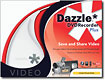 Pinnacle Dazzle DVD Recorder Plus Video Capture Cable