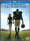 9717226 The Blind Side Blu ray Review