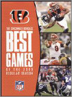 Buy Games - NFL: The Cincinnati Bengals - Best Games of 2009 Regular Season -