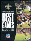 Buy Games - NFL: The New Orleans Saints - Best Games of 2009 Regular Season -