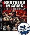 Brothers in Arms: Hell's Highway - PRE-OWNED - PlayStation 3