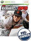 Major League Baseball 2K9 - PRE-OWNED - Xbox 360
