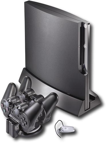 Rocketfish Slim Starter Kit for PlayStation 3 RF-GPS31102